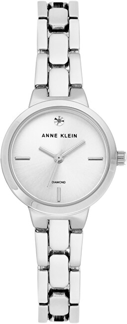 Anne Klein Diamond AK N3235SVSV
