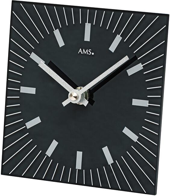 AMS Design Nástěnné hodiny 1158