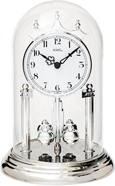 AMS Design Stolní hodiny 1206