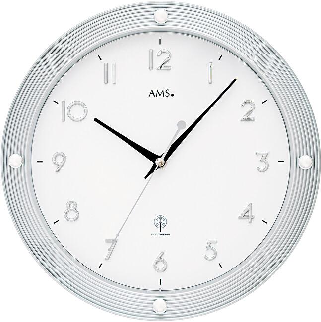 AMS Design Nástěnné hodiny 5300