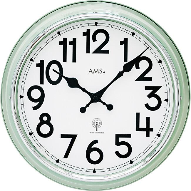 AMS Design Nástěnné hodiny 5510