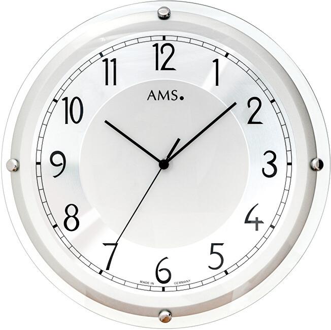 AMS Design Nástěnné hodiny 5542