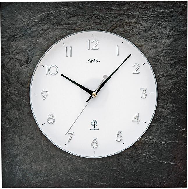 AMS Design Nástěnné hodiny 5546