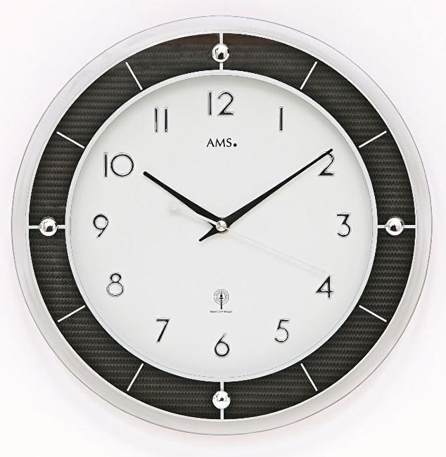 AMS Design Nástěnné hodiny 5854