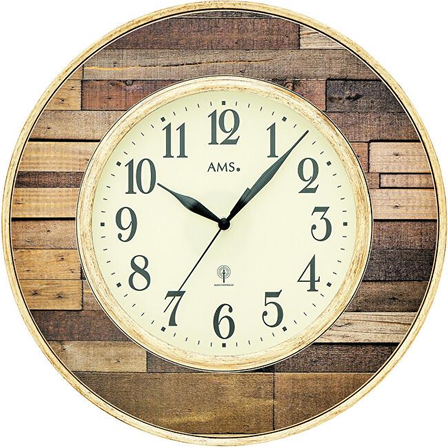 AMS Design Nástěnné hodiny 5965