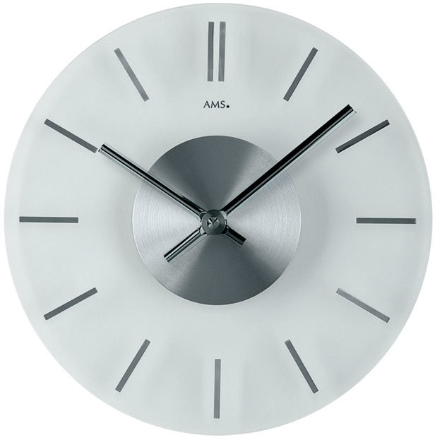 AMS Design Nástěnné hodiny 9318