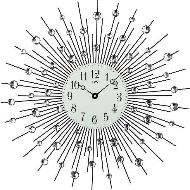 AMS Design Nástěnné hodiny 9380