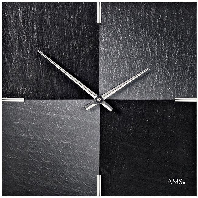AMS Design Nástěnné hodiny 9520