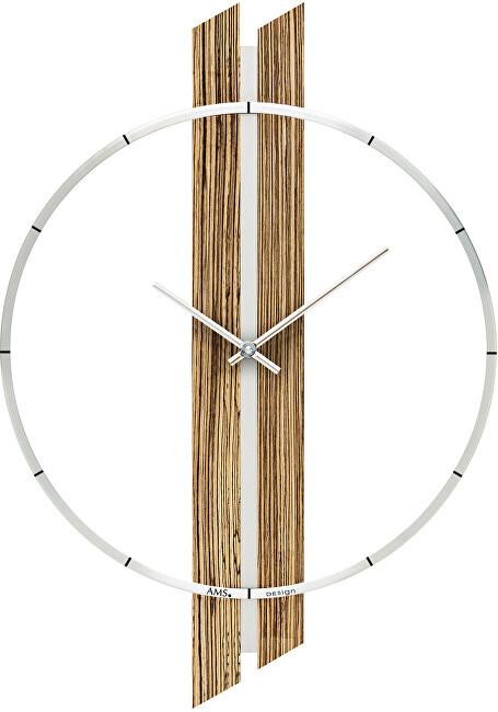 AMS Design Nástěnné hodiny 9606