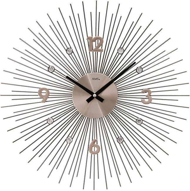 AMS Design Nástěnné hodiny 9610