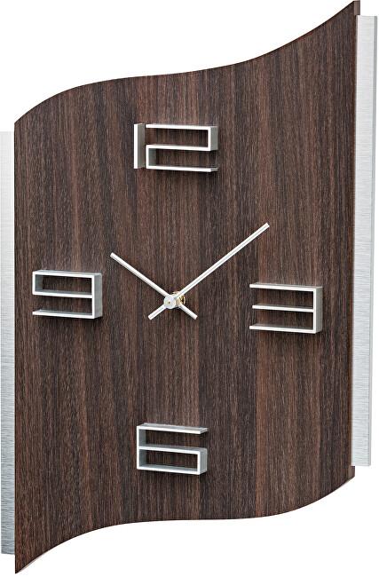 AMS Design Nástěnné hodiny 9612