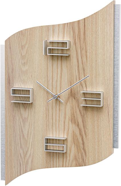 AMS Design Nástěnné hodiny 9613