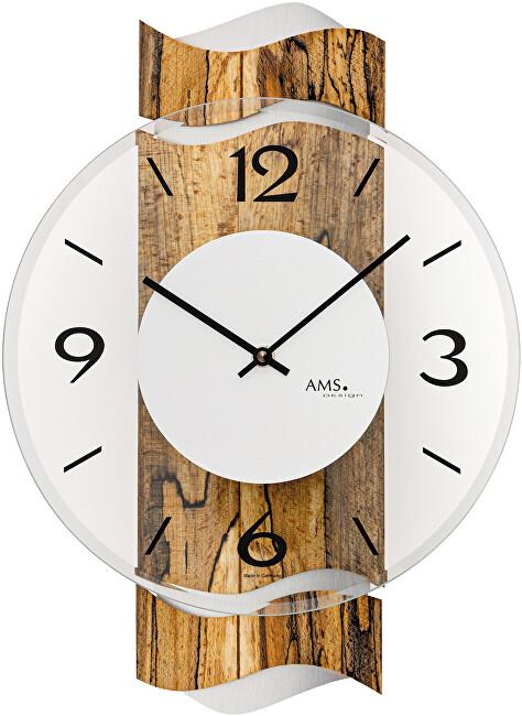 AMS Design Nástěnné hodiny 9622