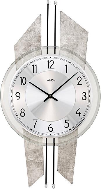 AMS Design Nástěnné hodiny 9626