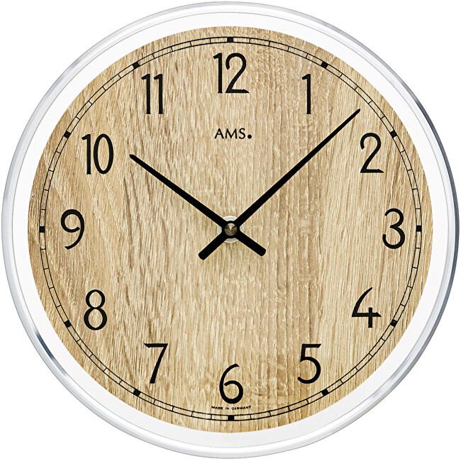 AMS Design Nástěnné hodiny 9631