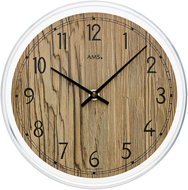 AMS Design Nástěnné hodiny 9632