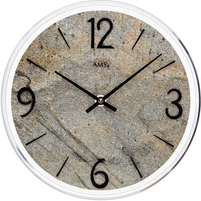 AMS Design Nástěnné hodiny 9633