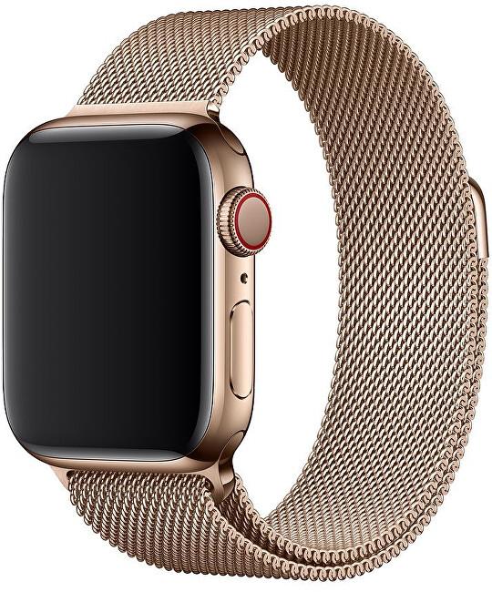 Apple Apple Watch remienok - milánsky ťah 44 mm