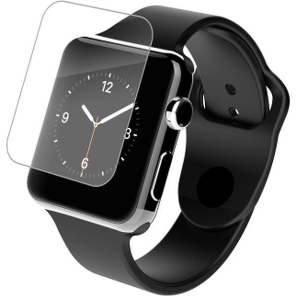 Apple doplňky InvisibleSHIELD HD fólie na displej Apple Watch 38mm