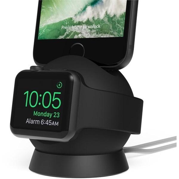 Apple doplňky iOttie OmniBolt nabíjecí stojánek Apple Watch/iPhone iOttie OmniBolt nabíjecí stojánek Apple Watch/iPhone bílý