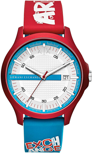 Armani Exchange Hampton AX2409