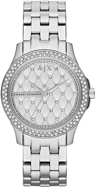 Armani Exchange Hampton AX5215
