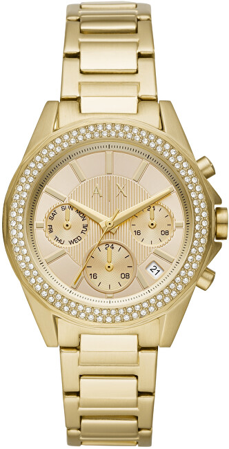Armani Exchange Lady Drexler AX5651