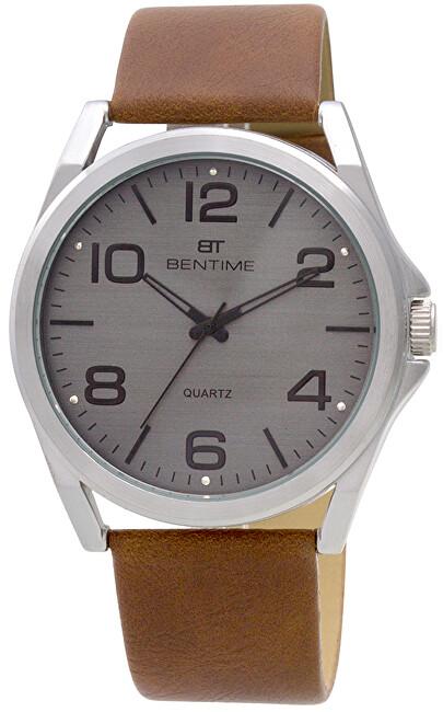 Bentime Pánské analogové hodinky 004-9MA-16971A