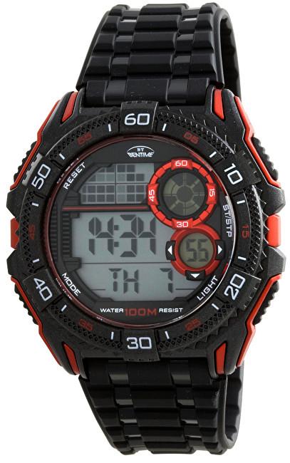 Bentime Pánské digitální hodinky 004-YP13617-01
