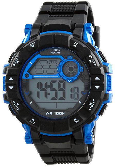 Bentime Pánské digitální hodinky 004-YP15668-02