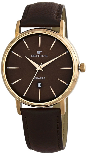 Bentime Pánské analogové hodinky 005-9MA-10311B