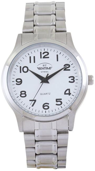 Bentime Pánské analogové hodinky 005-TMG3882B