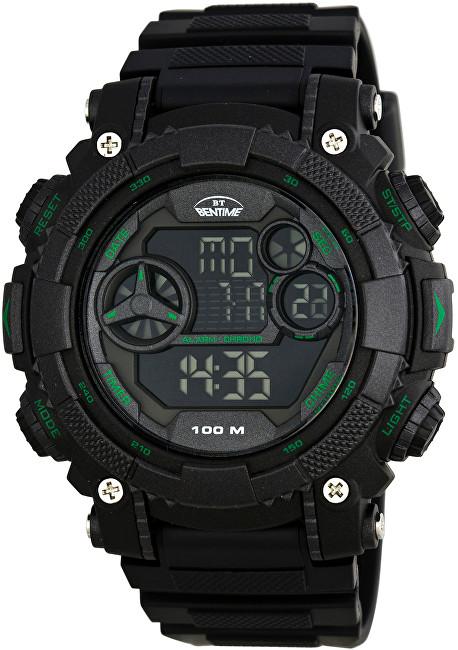 Bentime Pánské digitální hodinky 005-YP12579B-03