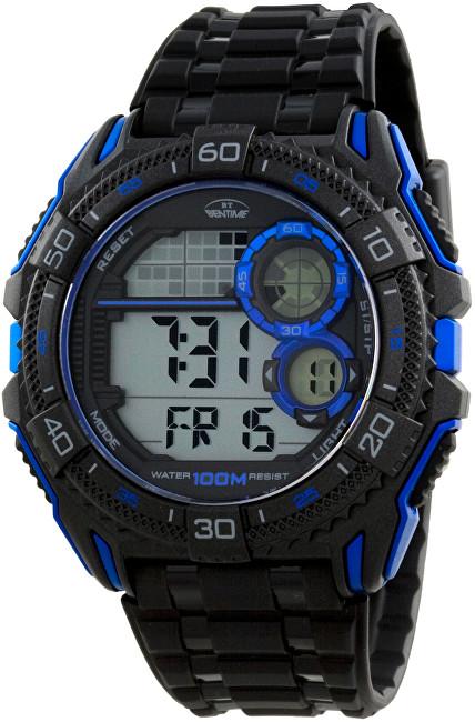 Bentime Pánské digitální hodinky 005-YP13617-02