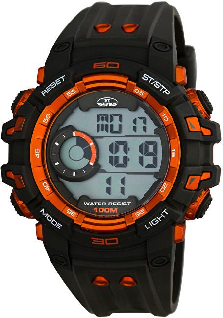 Bentime Pánské digitální hodinky 005-YP16693-02