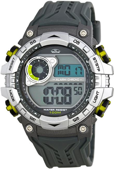 Bentime Pánské digitální hodinky 005-YP16701-03