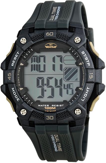 Bentime Pánské digitální hodinky 005-YP16710-02