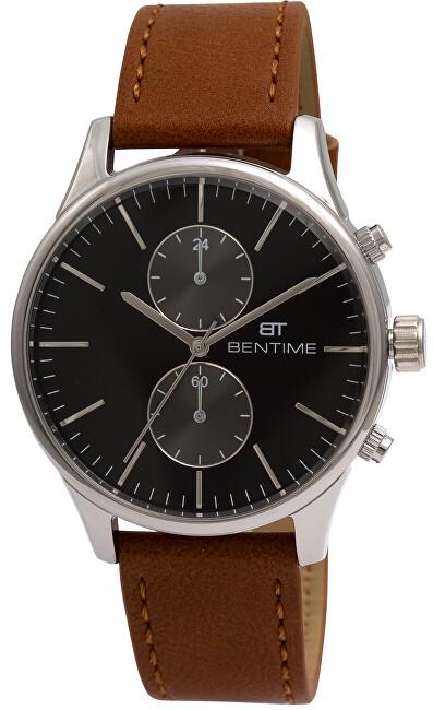Bentime Pánské analogové hodinky 006-9MA-11419B