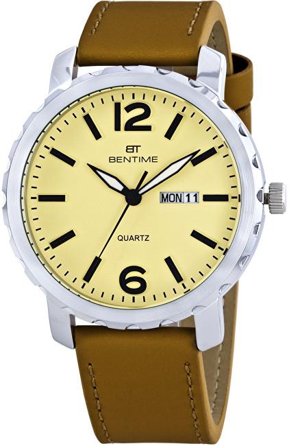 Bentime Pánské analogové hodinky 006-9MA-PT12053B