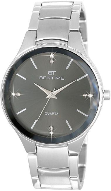 Bentime Dámské analogové hodinky 006-9MB-10263B