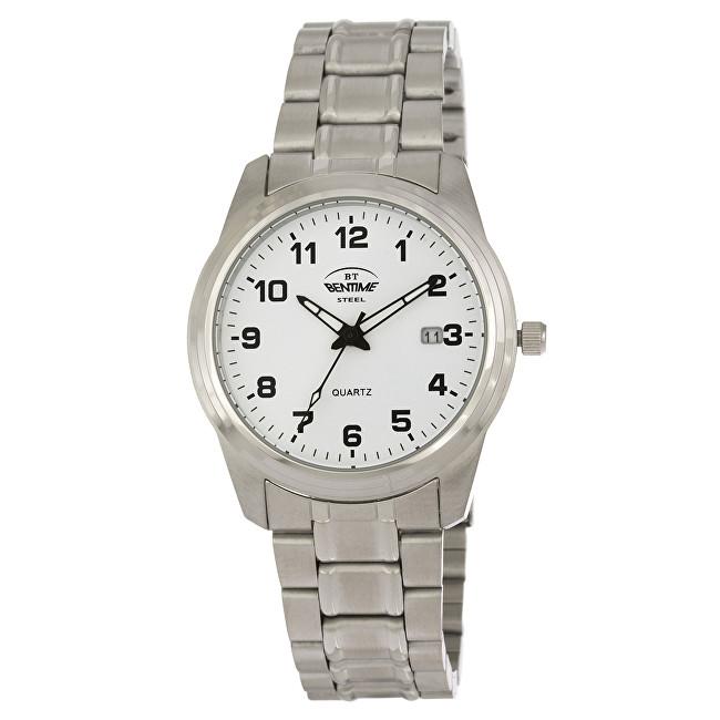 Bentime Pánské analogové hodinky 006-TMG6299D
