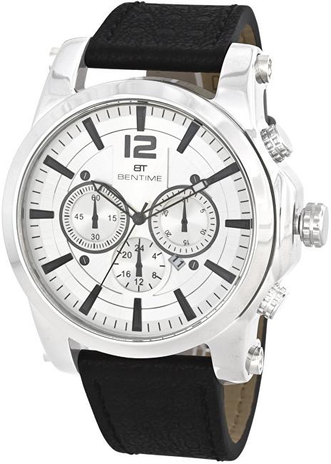 Bentime Pánské analogové hodinky 007-9MA-11399C