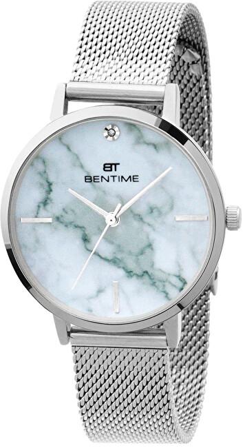 Bentime Dámské analogové hodinky 007-9MB-PT610122A