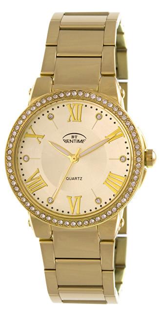 Bentime Dámské analogové hodinky 008-3912B