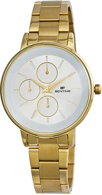 Bentime Dámské analogové hodinky 008-9MB-11465B
