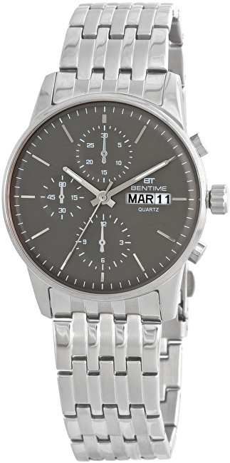 Bentime Pánské analogové hodinky 018-9MA-12009B
