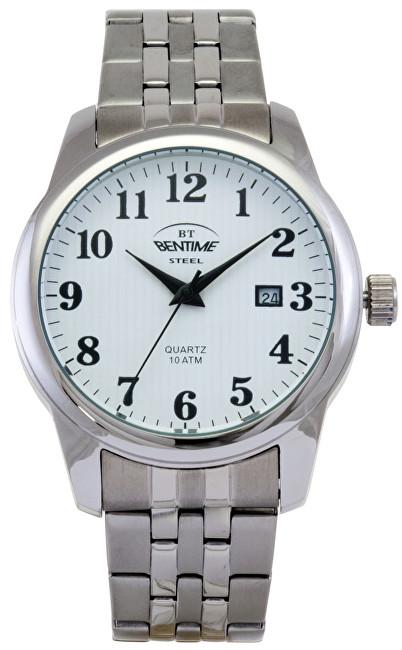 Bentime Pánské analogové hodinky 027-TMG3242B