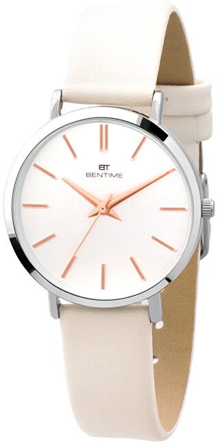 Bentime Dámské analogové hodinky 004-9MB-PT510133B