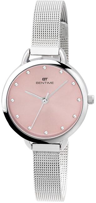 Bentime Dámské analogové hodinky 004-9MB-PT610114A