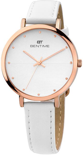Bentime Dámské analogové hodinky 005-9MB-PT510112B